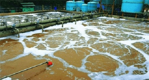 Xử lý bùn thải công nghiệp